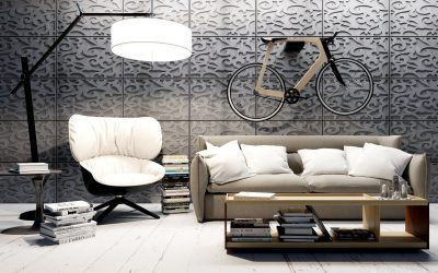 Décoration murale - 30 idées de bricolage