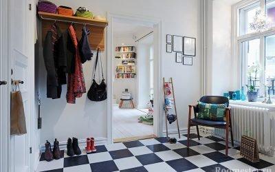 Conception de couloir - 30 idées de design d'intérieur