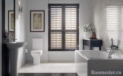 Design de salle de bain - 30 photos d'idées de design d'intérieur