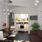 Nydelig kjøkkendesign