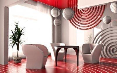 Compoziție în interior +70 de fotografii cu exemple de design