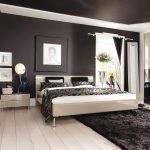 Classic bedroom decor