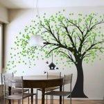 Fuglehus på et tre