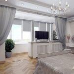 Sparer plass i leiligheten