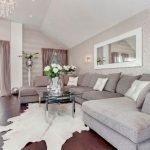 Sofa Teppich