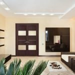 Ampio soggiorno interno