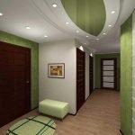 Plafonds tendus avec cloison sèche