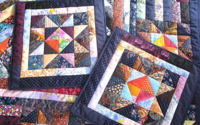 Patchwork: een patchwork voor beginners