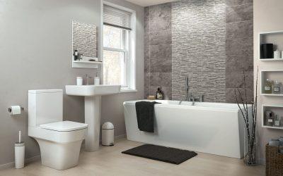 Comment décorer une salle de bain: 22 matériaux pour les murs, le sol et le plafond