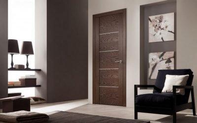 Tailles standard des portes et ouvertures intérieures
