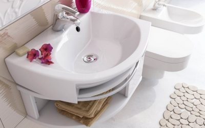 Hauteur du lavabo de la salle de bain