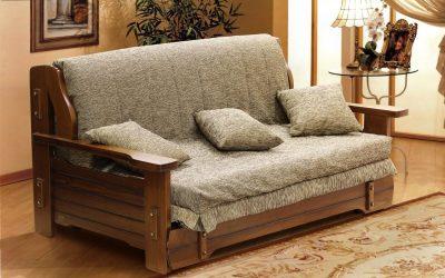 Canapé bricolage: modèles d'angle, droits, etc.
