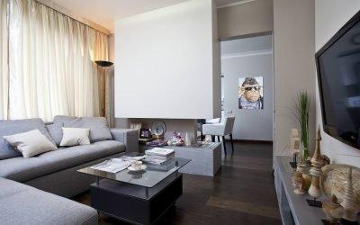 Comment meubler un studio: décoration intérieure