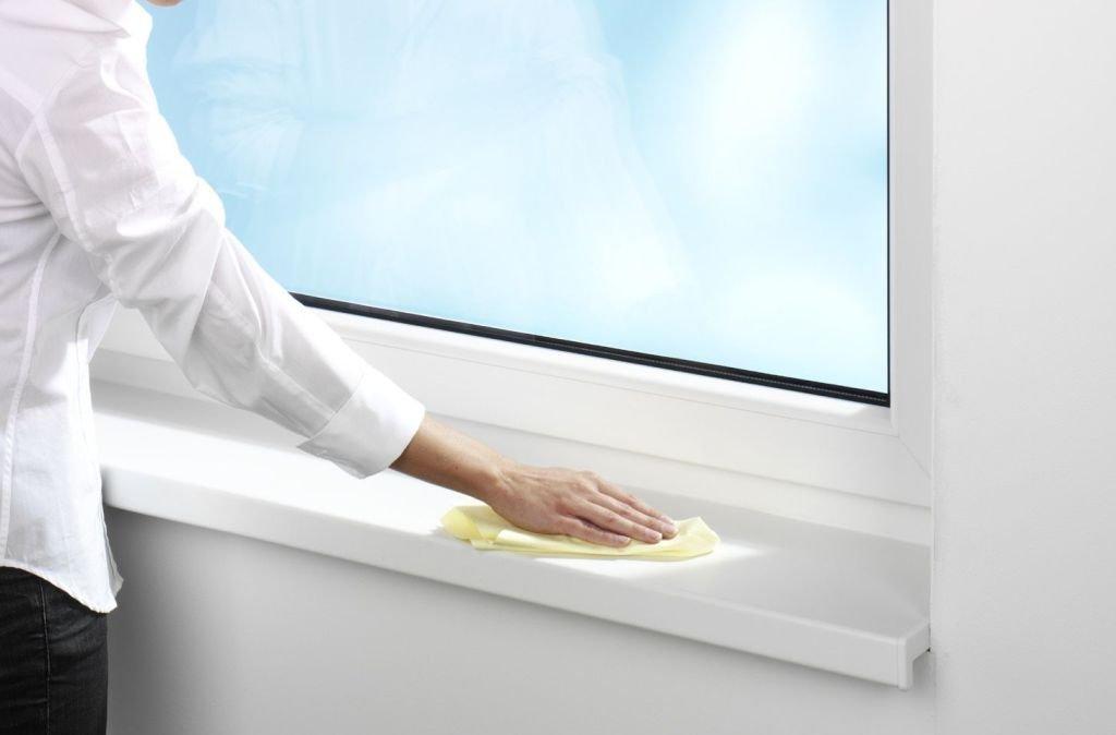 Ta vare på PVC-paneler