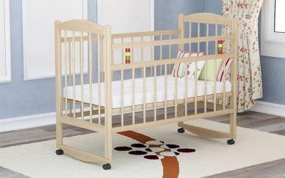 Tailles de lit bébé standard des nouveau-nés aux adolescents