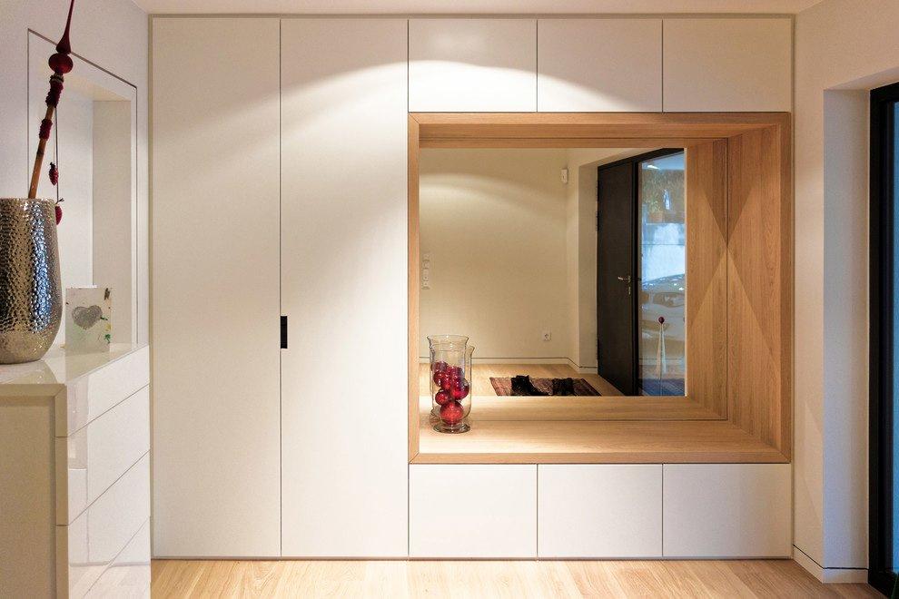 Option de fabrication d'armoires