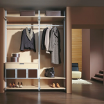 Remplissage d'armoire