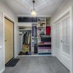 Option de remplissage d'armoire
