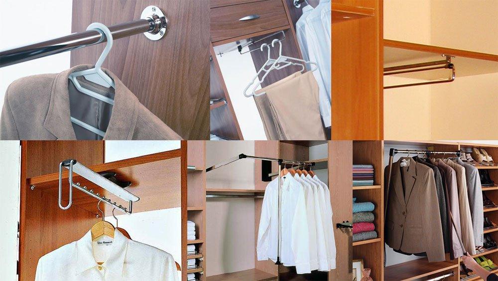 Décoration d'armoire