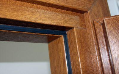 Comment assembler le cadre de porte