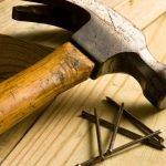 Hammer og negler