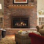 Carrelage pour cheminée et poêles