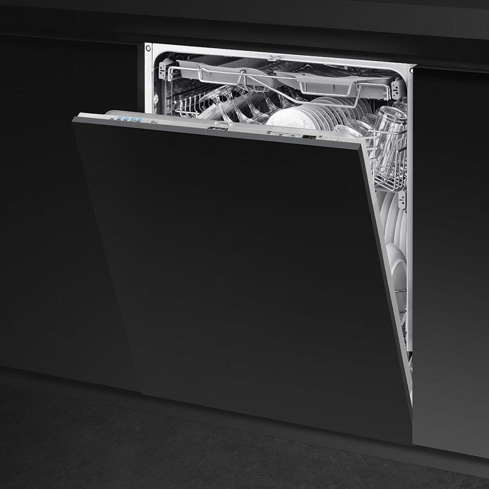 Lave-vaisselle encastrable de 60 cm de hauteur