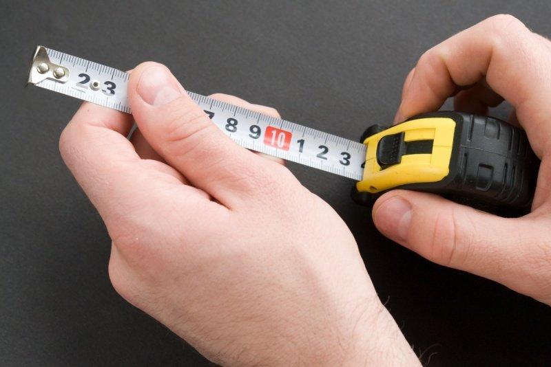 Calcul du matériel requis