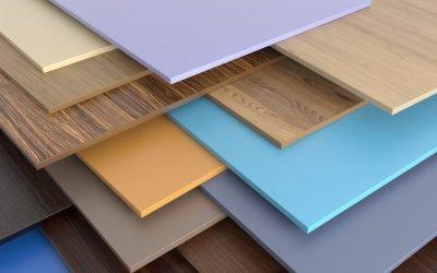 Quelles sont les dimensions des panneaux PVC