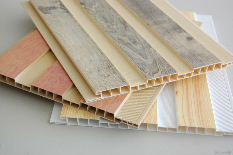 Panneaux en PVC