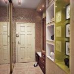 Conception du couloir