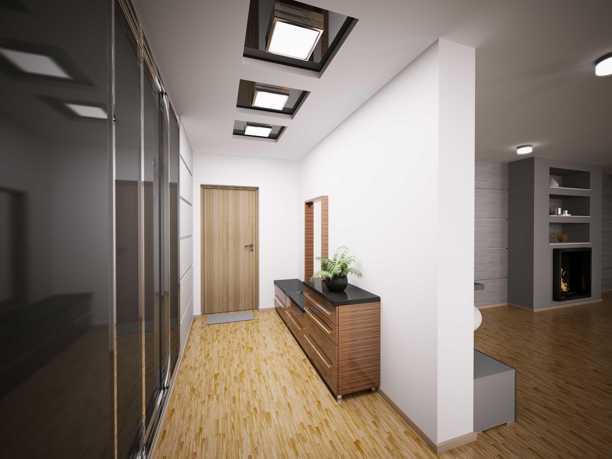 Conception de couloir