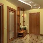 Lumières de couloir