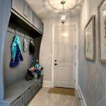 Solution de style pour le couloir