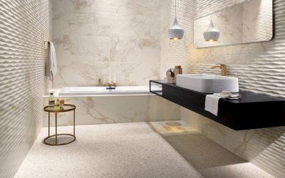 Comment carreler dans la salle de bain: instructions étape par étape