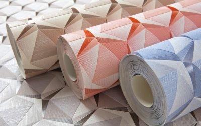 Quel papier peint choisir pour différentes pièces