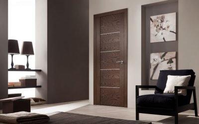 Comment choisir les portes intérieures d'un appartement