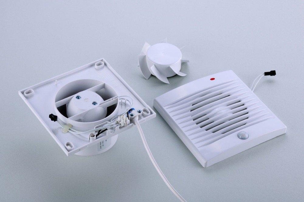 Accessoires de ventilation