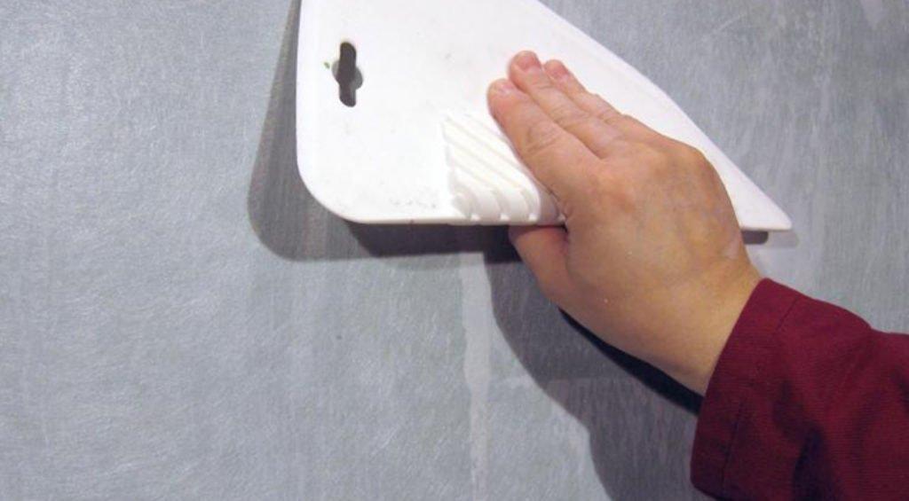 Mastic en fibre de verre