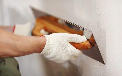Comment masticer vos propres murs