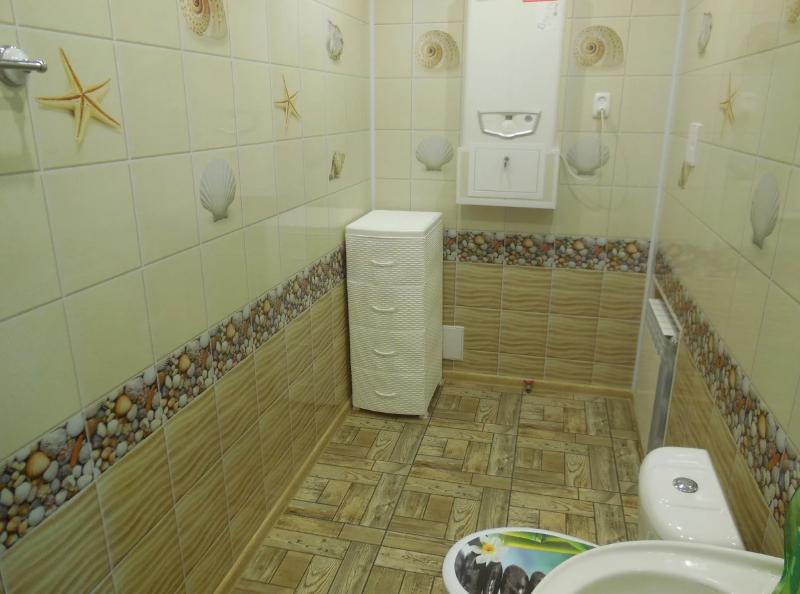 Panneaux PVC pour salle de bain