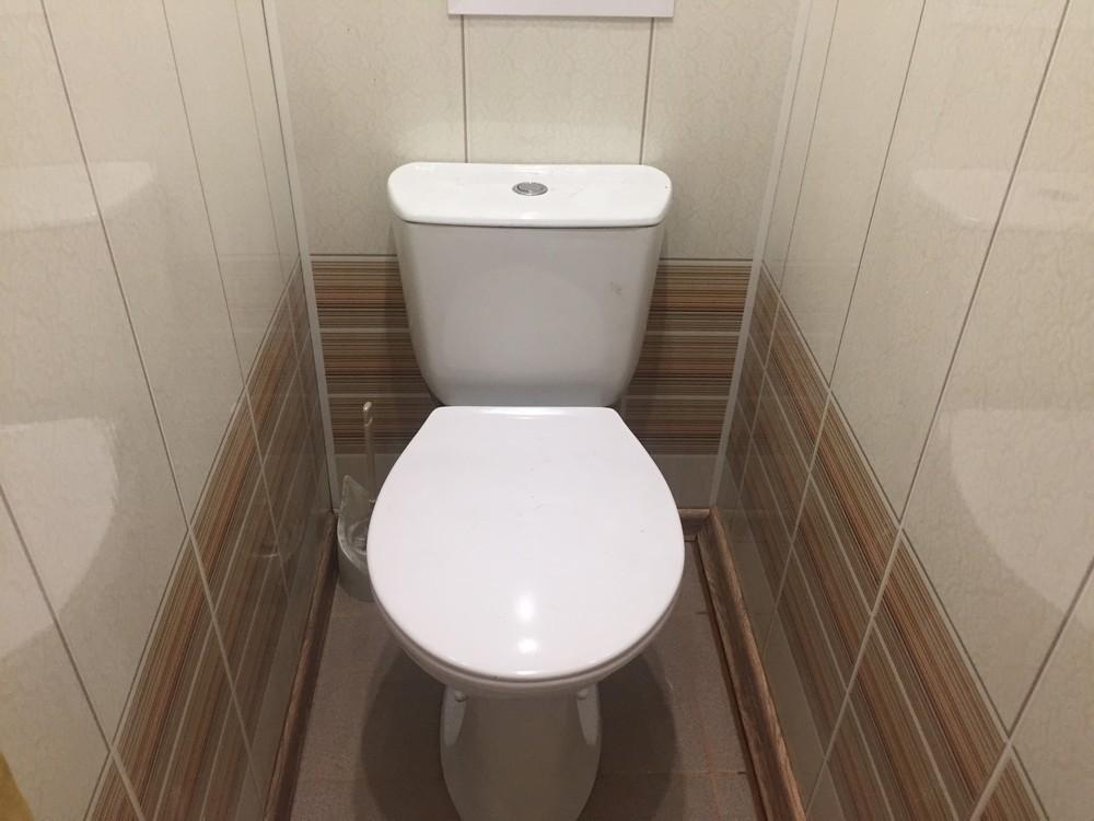 Entretien des toilettes